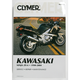 Kawasaki Repair Manual - M468-2