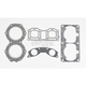 Top End Gasket Set - 610605
