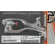 Competition Lever Set w/Black Grip - 0610-0082