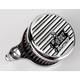 Chrome Joker Racing Air Cleaner Assembly - 10-204C