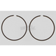 Piston Rings - 62.5mm Bore - 2461CD