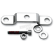 Chrome Snap Back Twin-Mount Kit - TM-11007