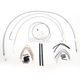 Braided Stainless Steel Cable/Line Kit - B30-1059