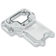 Chrome Clarity Transmission Top Cover - 0203-2004-CH