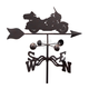 Dresser Motorcycle Weathervane - 65041