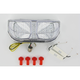 Integrated Turn Signal/LED Taillight Kit - CTL0101IT
