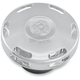 Chrome Apex Custom Dummy Gas Cap - 02102019APXCH