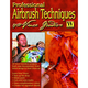 Pro Airbrush Techniques with Vince Goodeve - 43058