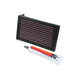 Factory-Style Washable/High Flow Air Filter - YA-6090