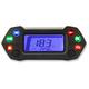 DB-01R Speedometer - BA027002
