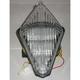 Integrated Turn Signal/LED Taillight Kit - CTL0105IT
