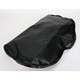 Black ATV Seat Cover - AM123