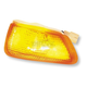 Front Left Turn Signal Assembly W/Amber Lens - 25-2112