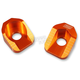 Orange Axle Block - AB501