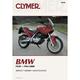 BMW Repair Manual - M309