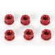 Red Sprocket Nut - DSNRD