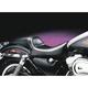 Daytona Smooth Full-Length Sport Seat - LF-542S
