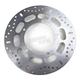 MD Standard Front Brake Rotor - MD4158