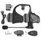 Performance Series Bluetooth Helmet Headset - HS-WLS465-HHU