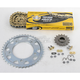 525ZRP OEM Chain and Sprocket Kits - 6ZRP108KHO01