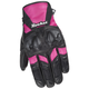 Womens Cleo SR Black/Pink Gloves
