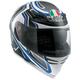 Blue Racer Horizon Helmet