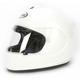 Diamond White Vector-2 Helmet