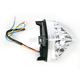 Integrated Taillight w/Clear Lens - MPH-30111C