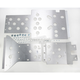 Full Chassis Skid Plate - 0506-0400