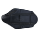 Black Grip Seat Cover - 55007