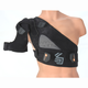 Black 842 Shoulder Support Strap