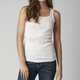 Womens Dusty Rose Miss Clean Tank