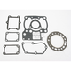 Top End Gasket Set - C7062