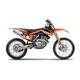 Evo Graphics Kit - 16-01528