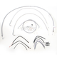 Braided Stainless Steel Cable/Line Kit - B30-1065