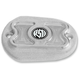 Machine Ops Cafe Front Master Cylinder Cover - 0208-2038-SMC