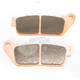 Double-H Sintered Metal Brake Pads - FA488HH