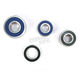 Rear Wheel Bearing and Seal Kit - 25-1588