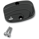 Lefty Rear Master Cylinder Cover - LF0008B