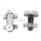 Switchblade Windshield Mounting Hardware Kit - KIT-Q205