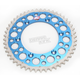 Blue TwinRing Heavy-Duty Sprocket - 1500-520-49GPBU