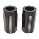 Contrast Cut Tech Fork Slider Cover - 0208-2102-BM