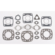 Hi-Performance Full Top Engine Gasket Set - C2014