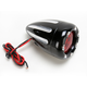 Single Function Black Deep Cut Factory Style Turn Signal - 12-749