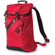 Red Tracker Backpack - 10329101130