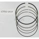 Piston Rings - 0912-0254