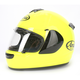Fluorescent Yellow Vector-2 Helmet