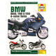 Motorcycle Repair Manual - 3466