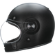 Matte Black Carbon Bullitt Helmet