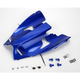 Superbike Rear Blue Undertail Fender Eliminator - Y04R1-SB-BLU